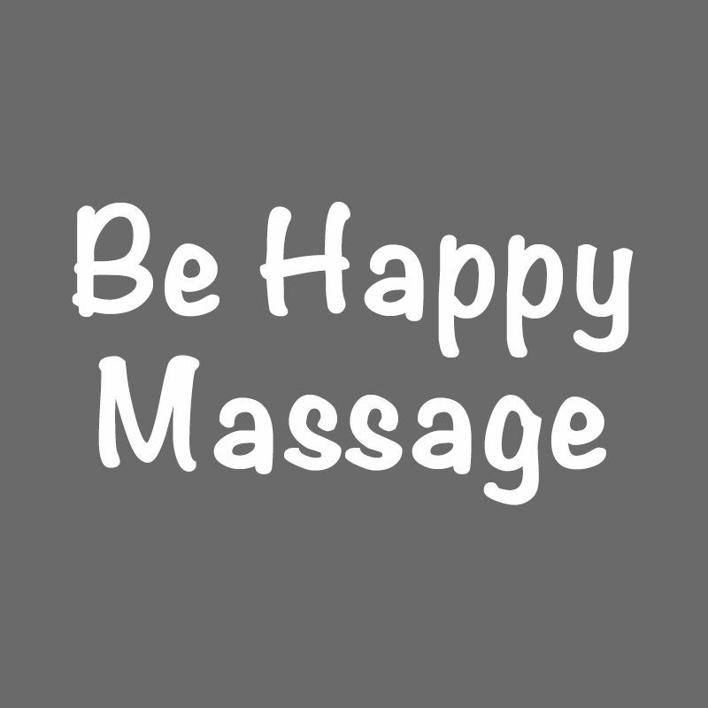 Be Happy Massage