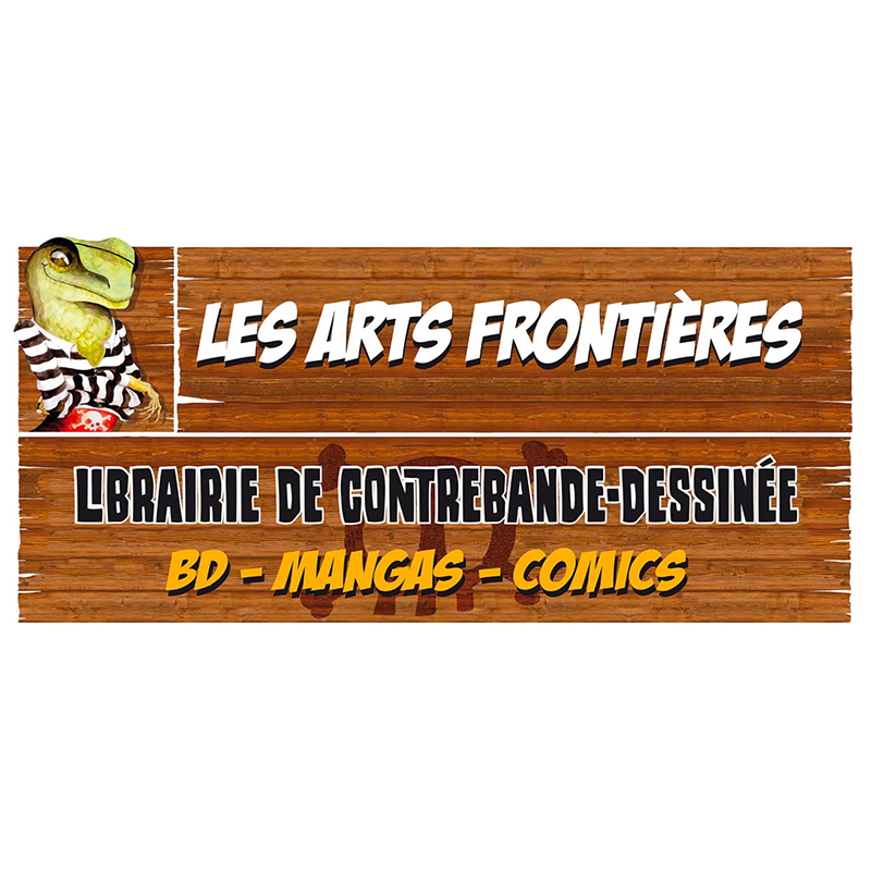 LES ARTS FRONTIERES